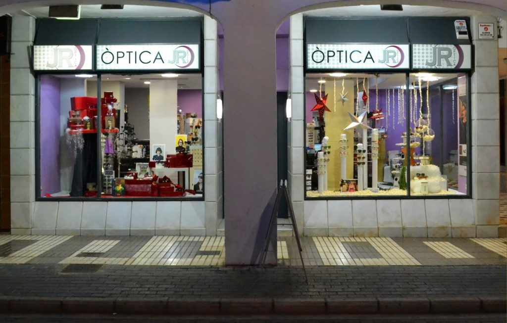 jr optica altea